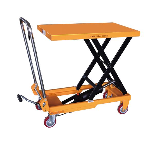 Manual Lift Tables PT150Z