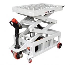 Full Electric Lift Tables ET50-160