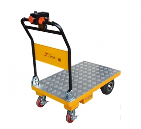 All electric lifting platform EPB50