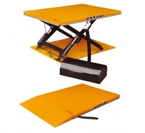 Ultra-low Lift Tables HD100