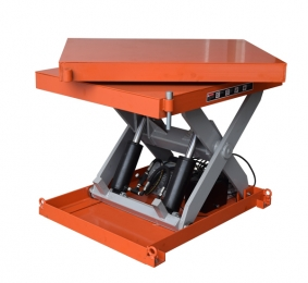 Electric lifting platform SJG200-86