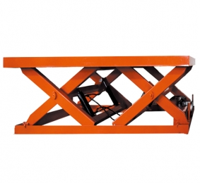 Electric lifting platform SJG200-120