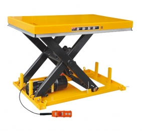 Electric lifting platform SJG200-100
