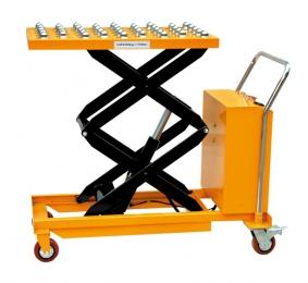 Electric lifting platform DPS500 Add ball