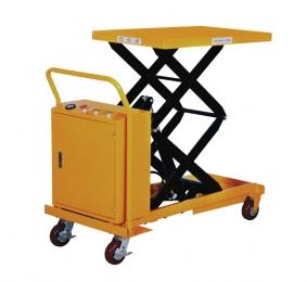 Electric lifting platform DPS350