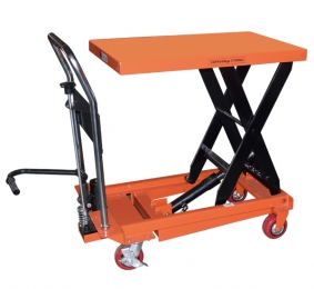 Manual Lift Tables PT500C