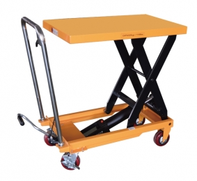 Manual Lift Tables PT300A