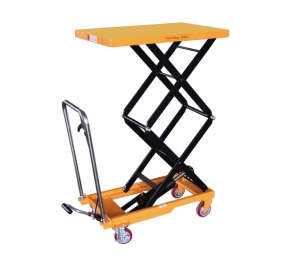 Manual Lift Tables PTS150