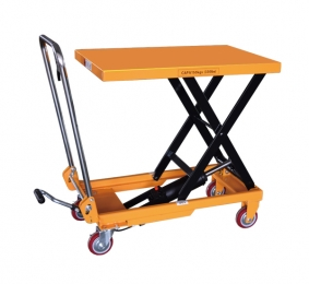 Manual Lift Tables PT150Z