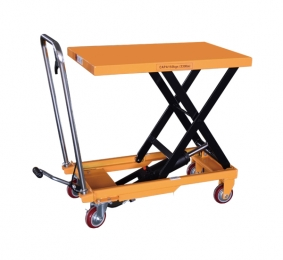 Manual Lift Tables PT150A