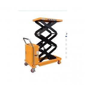 Electric lifting platform DPS500