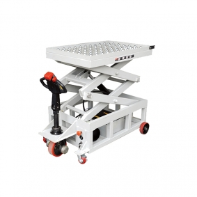 All electric lifting platform ET50-160