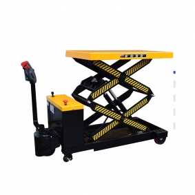 All electric lifting platform ET100-150