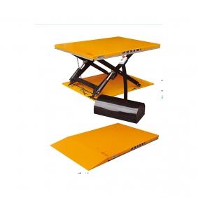 Electric lifting platform HD100
