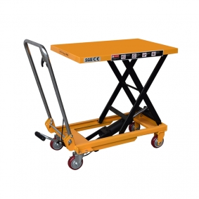 Manual lifting platform PT150Z