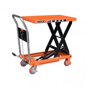 Manual lifting platform PT300B
