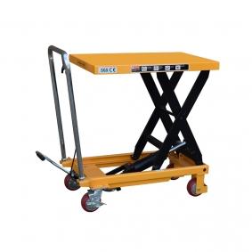 Manual lifting platform PT500A