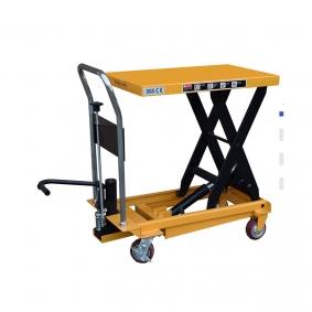 Manual lifting platform PT500C