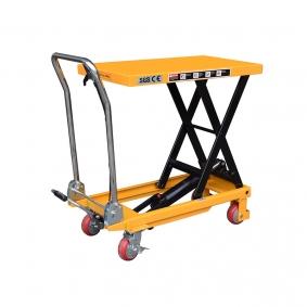 Manual lifting platform PT500Z
