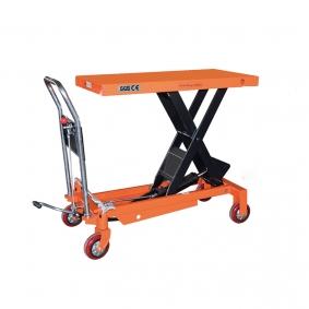 Manual lifting platform PT1000B