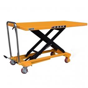 Manual lifting platform PTD500