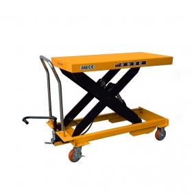 Manual lifting platform PTD1000