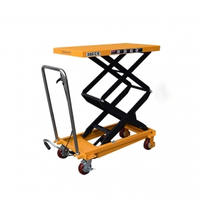 Manual lifting platform PTS350A