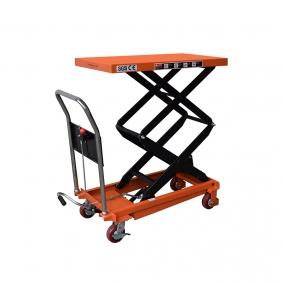 Manual lifting platform PTS350B