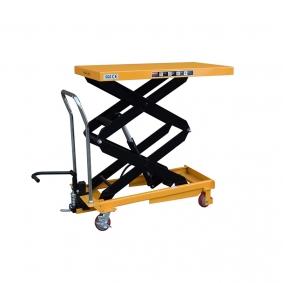 Manual lifting platform PTS800