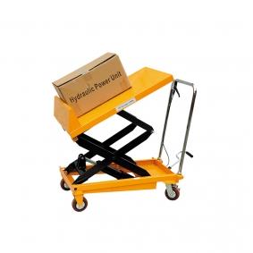 Manual lifting platform PTX300