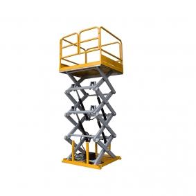 Electric lifting platform SJG40-400
