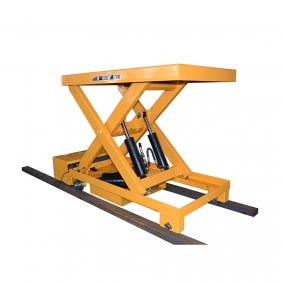 All electric lifting platform ERT250-135A