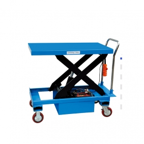Electric lifting platform SJY500-1.0