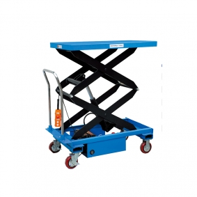 Electric lifting platform SJY500-1.5