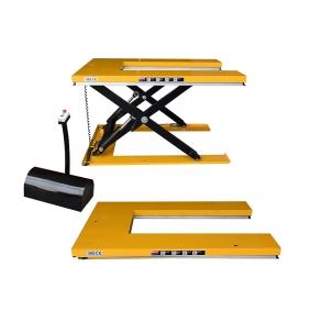 Electric lifting platform HU100-I