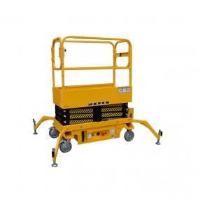 Electric lifting platform SJY30-400