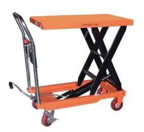 Manual lifting platform PT500B